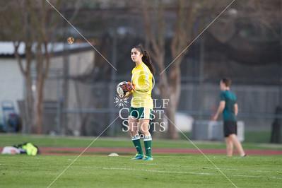 2017-01-03 Soccer Girls Awty @ St. John's
