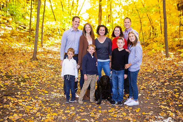 Montague Family 10-20