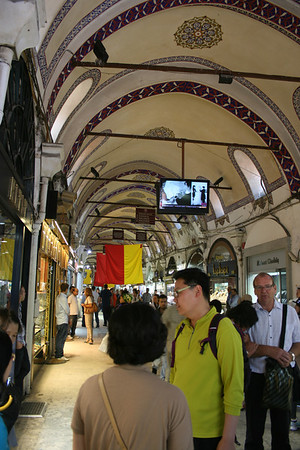 Istanbul3 - Grand & Spice Bazaars