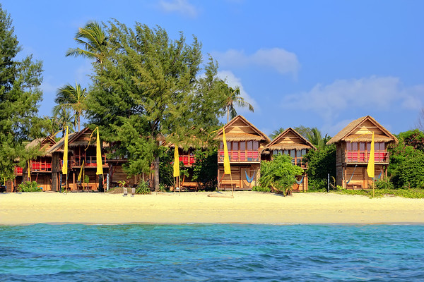 Thailand-Tarutao-Adang Marine Park