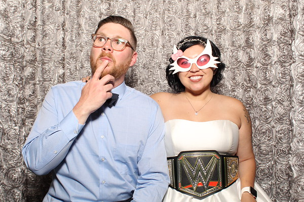 Brilliana & Trevor's Wedding 8-17-2019 IMAGES