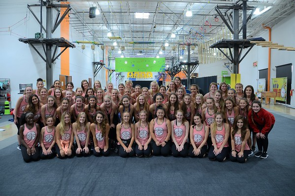 Group Dynamix Event August 2018