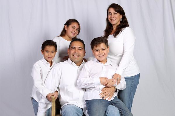 Metoyer Family