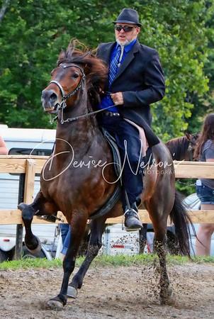 SCRHA Horse Show