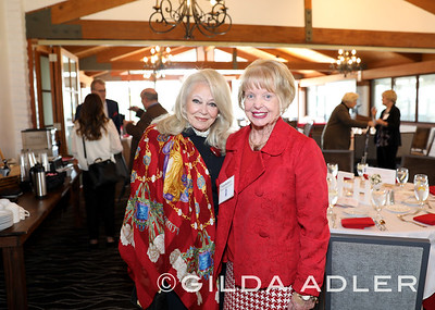 Go Red for Women- Dorris Howell foundation luncheon