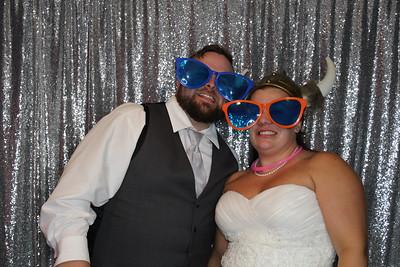 Downs-Schmidt Wedding