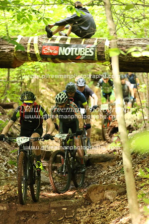 2019-05-11 On The Rocks at French Creek CAT 3