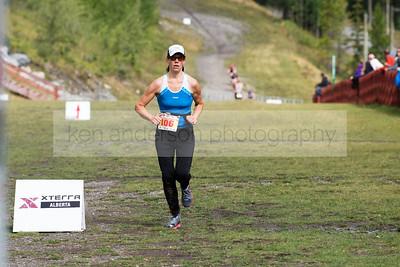 2015 Xterra Canmore Run 2