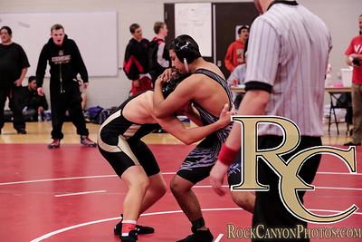 JV Boulder Fairview HS Tournament