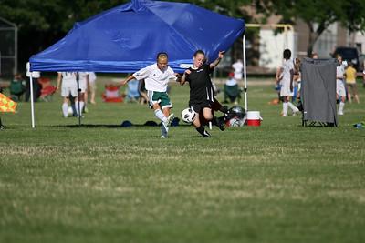 Storm 99 vs Impact (Sparta Cup 2010)