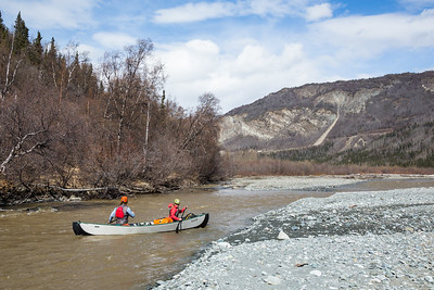 River Exploration May 11