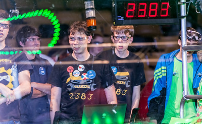 FIRST Robotics Orlando Regional 2014 Photos