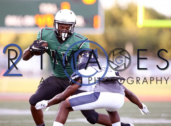 Wylie East @ Mesquite Poteet