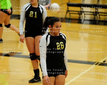 2017  JV G VOLLEYBALL ACTION