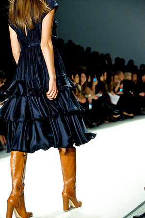Milly by Michelle Smith Fall 2011