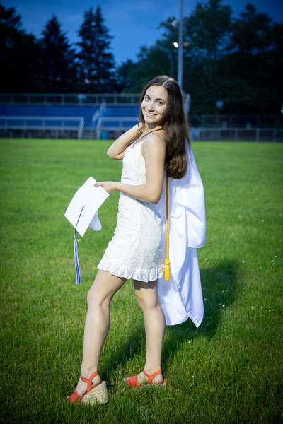 Emily--Class of 2021