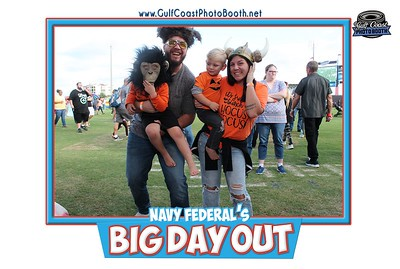 Navy Federal Big Day Out 2019