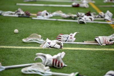 2019 Varsity Lacrosse vs. Hotchkiss
