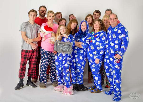 Smallgroup Christmas Party