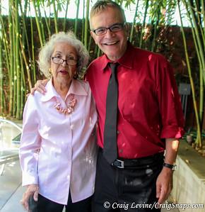 Myrna Daniels: Selected Photos
