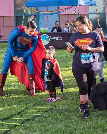 Run with the Heroes 2018