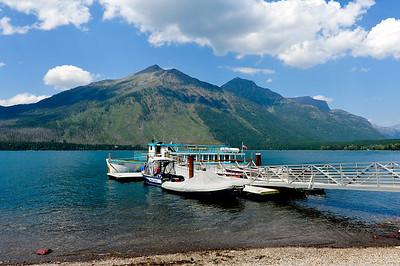 Favorite Glacier National Park Views