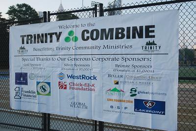 Trinity Combine in Atlatna