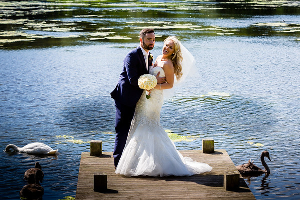 Wedding of Ceri-Ann & Lloyd