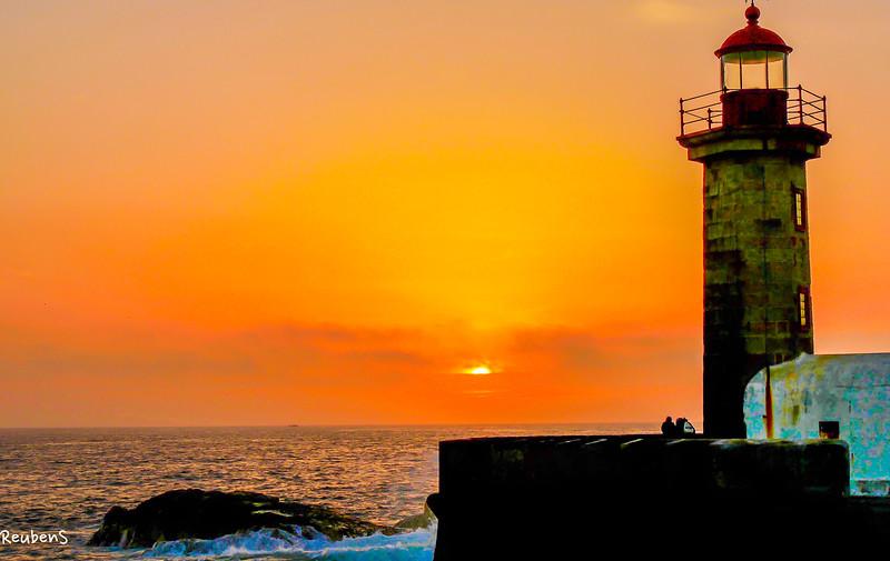Lighthouse, Porto.jpg