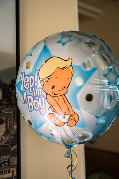 Walter Diaz - Baby Shower - Quick Peek