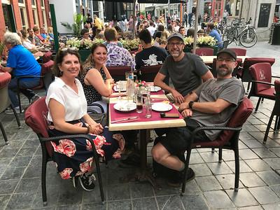 Fun In Bruges