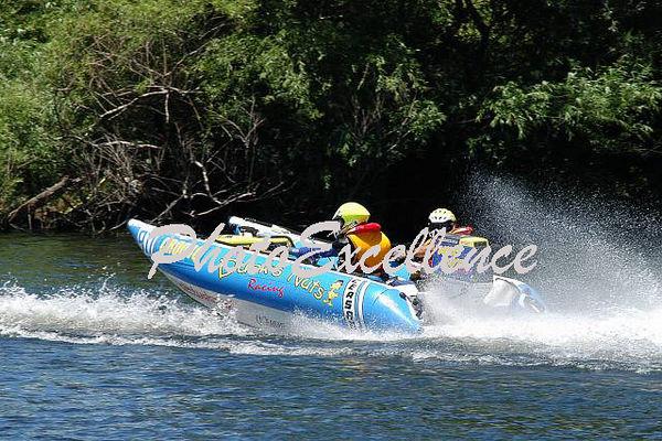 FPS Australian Formula 1 Superboat Series