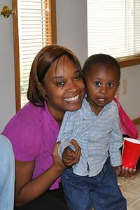 Chela's 30 Birthday Celebration May 2, 2009