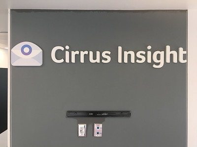 Cirrus Insight 2018-03-08