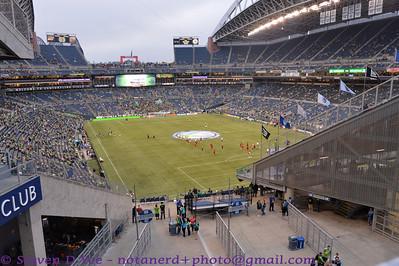 20130913 - Sounders vs Real Salt Lake