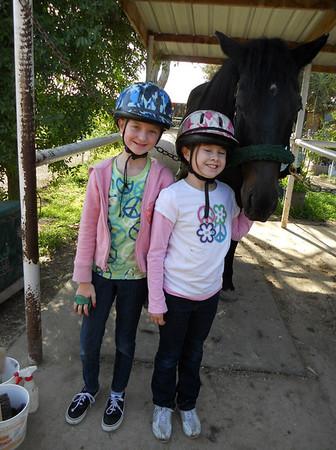 Camp Fallon 2/17/2012