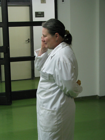 Észbont(ogat)ó akadályverseny (2008.12.13.)