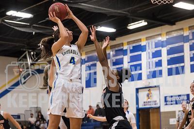 MU Womens Basketball Nov 29th