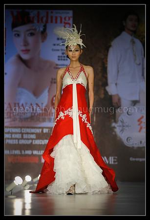 20090214 - Bridal Show @ MVEC