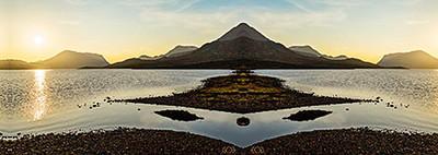 The Lochan Fada Mystery