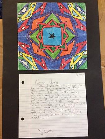 Kaara School Art