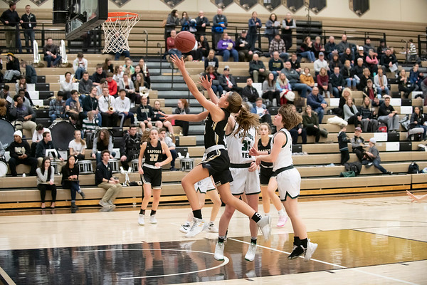 East Ridge Girls Basketball