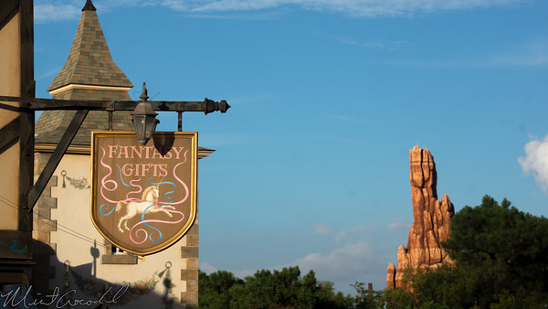 Disneyland Resort, Tokyo Disneyland, Fantasyland, Westernland