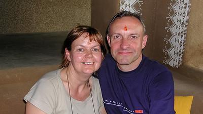 2007 India