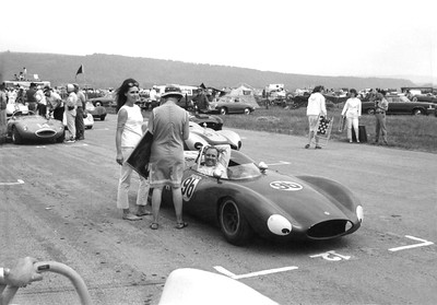 1965, May 16, Cumberland Nationals