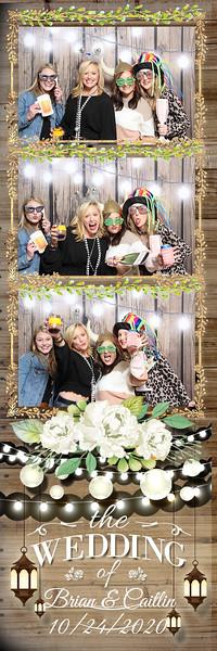 Hawkins Wedding Reception