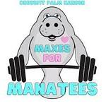Maxes For Manatees