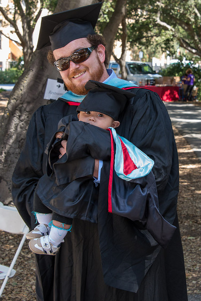 Commencement 2014 (4 star images)