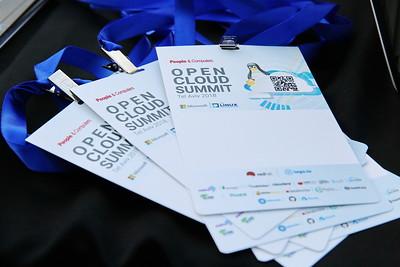 Open Cloud Summit 2018 Best Pictures