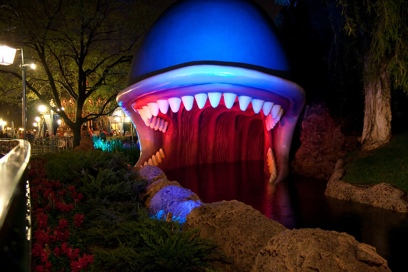 2010 - Jan - 18-24 - Family Disneyland Trip-7834